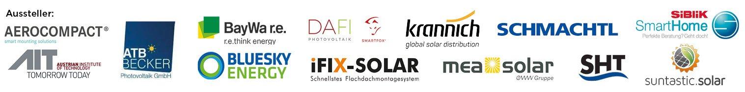 2021 Banner Aussteller   Photovoltaik Österreich