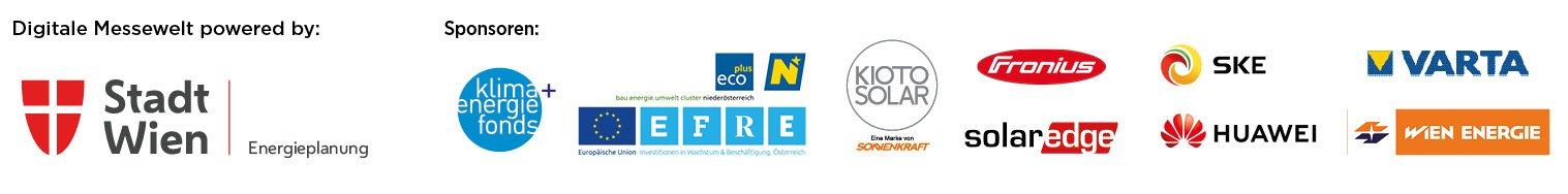 2021 Banner Sponsoren   Photovoltaik Österreich