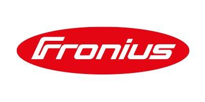 2021 PV Profi Suche 0076 Fronius Logo DE | Photovoltaik Österreich