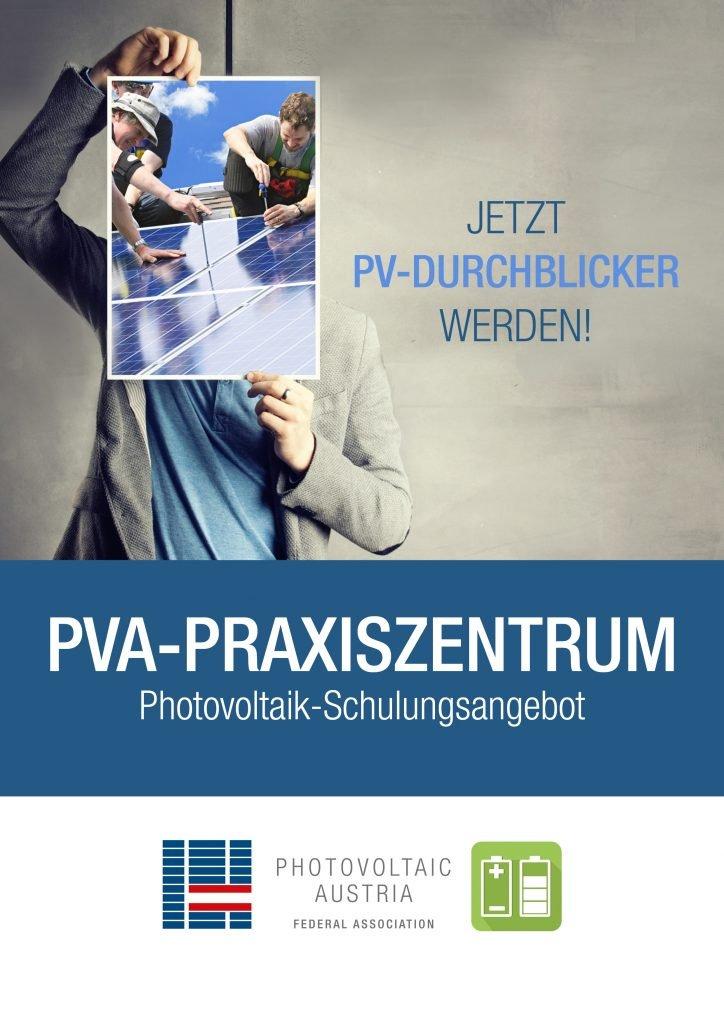 2021 01 27 Massgeschneiderte Kurse | Photovoltaik Österreich
