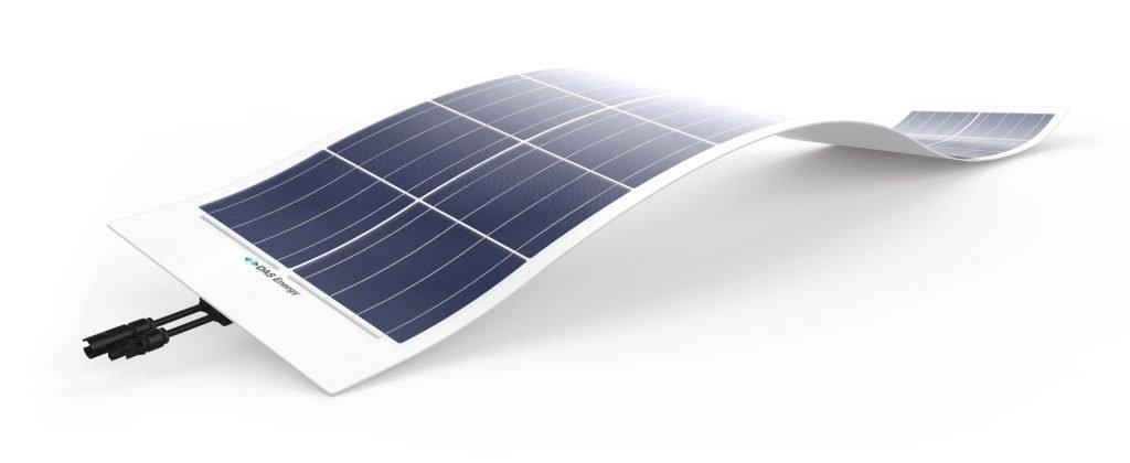 DasEnergy Panel 01   Photovoltaik Österreich