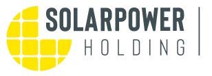 solarpower holding logo wHgR frei RGB   Photovoltaik Österreich
