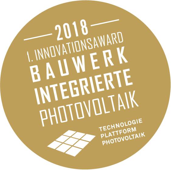 Logo BIPV InnovationsAward%C2%A9TPPV | Photovoltaik Österreich