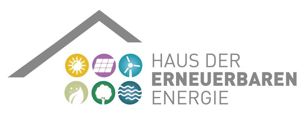 Logo Haus der erneuerbaren Energie | Photovoltaik Österreich
