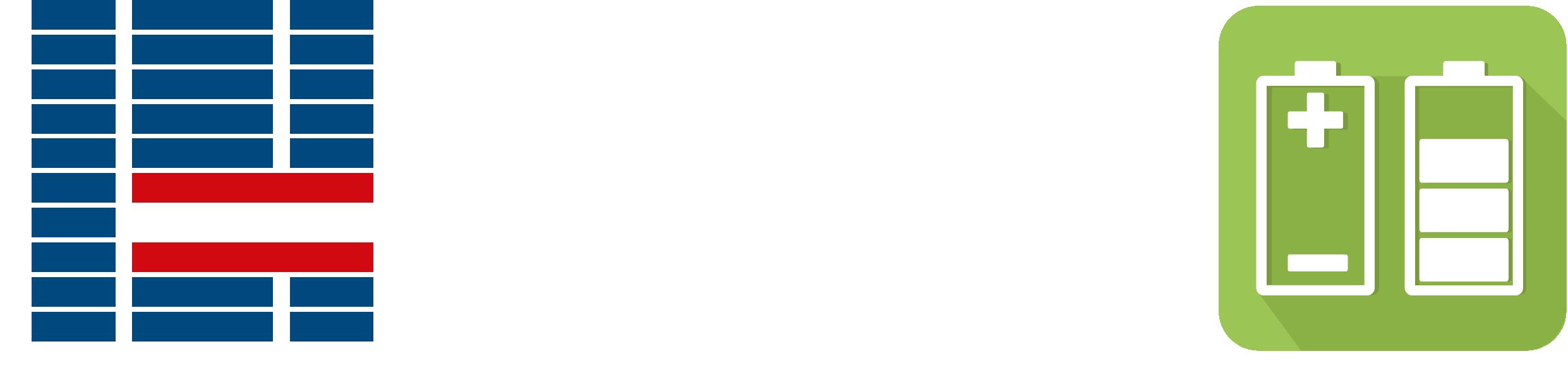 PVA Speicher Logo Vektorgrafik weisse Schrift 1 | Photovoltaik Österreich
