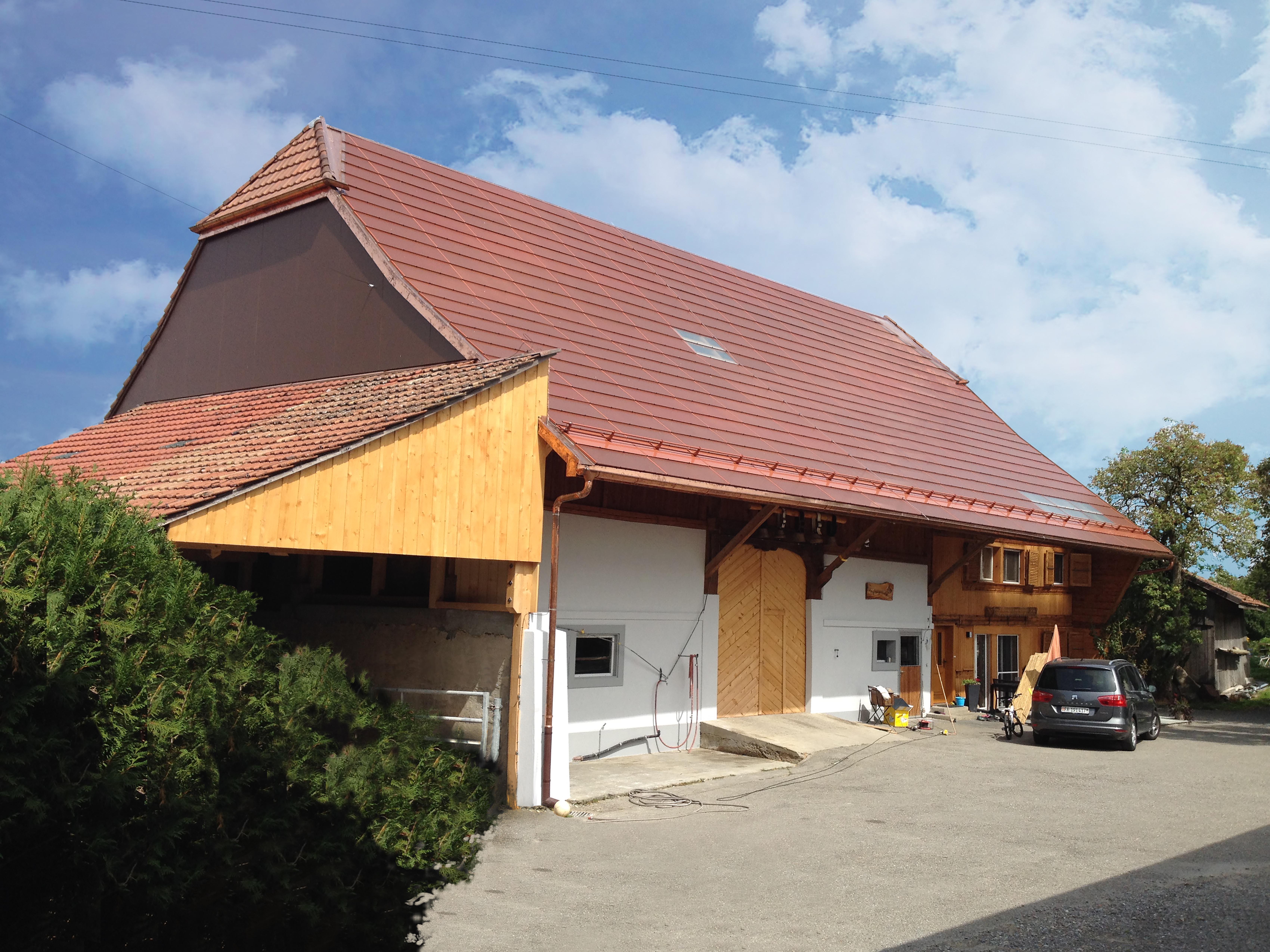 Projekt Terracotta 01 %C2%A9CSEM | Photovoltaik Österreich