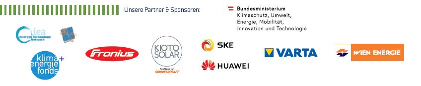 Sponsoren 2020 | Photovoltaik Österreich