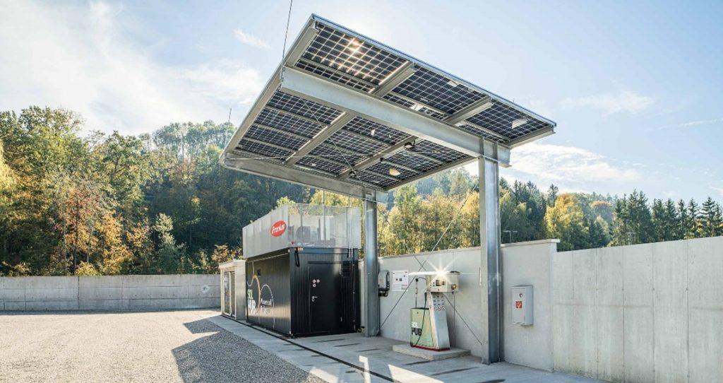power to gas   Photovoltaik Österreich